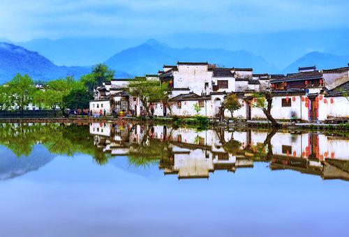 上海、苏杭二州、乌镇、西塘纯玩双飞 5日游(漫品江南系列)