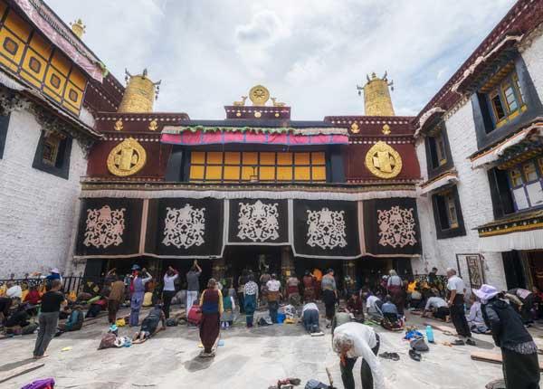 至尊西藏双飞7日游