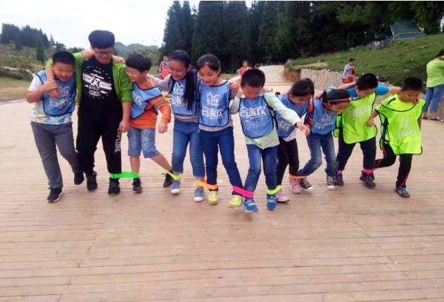 石柱旅游_黄水原始森林探险营5天4夜(5-14岁,丛林探险)