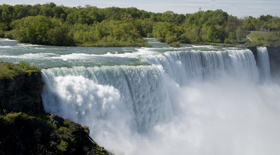 美国旅游_重庆去美国旅游 直飞美国东西海岸深度品质14日游(尼亚加拉瀑布)