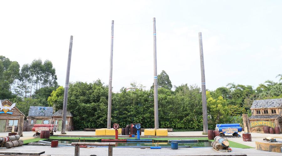 广东旅游_广州长隆野生动物园+欢乐世界/水上乐园 双动3日游