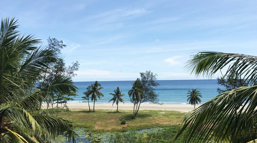 沙巴旅游_【婆罗洲的乐园】沙巴自由行六天四晚游