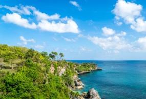 浓情巴厘岛7日游(全程假日集团海边酒店)