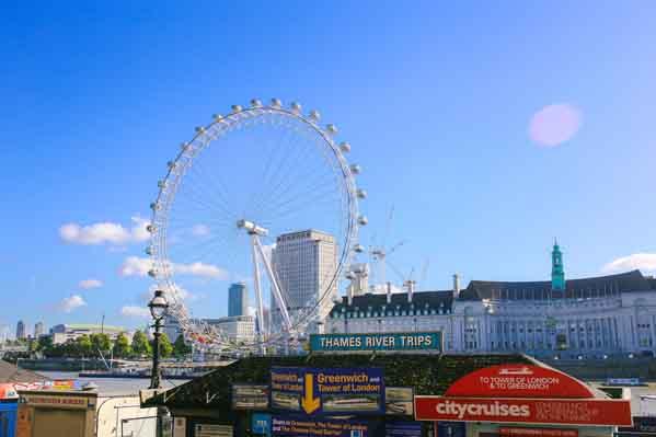2019直飞伦敦欧洲英国爱尔兰13日经典环游(爱尔兰特别3晚)