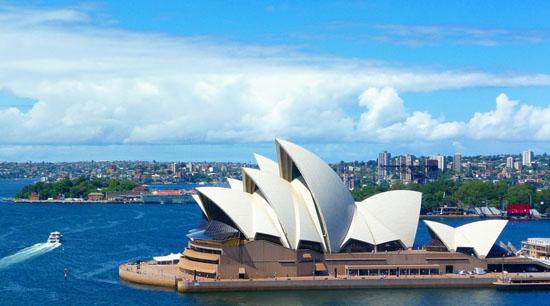 澳大利亚(华美达度假山庄)+新西兰13日之旅[酷拉彬山谷/梦幻世界]