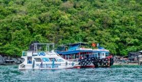 重庆旅行社海岛旅游热卖行程
