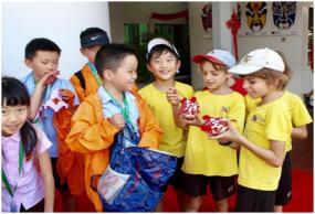 2019暑假新加坡一地深入研学夏令营6天5晚价格(新加坡插班课堂)
