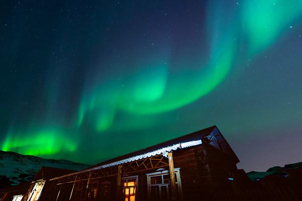 [全国联运]春节川航直飞芬兰北部+爱沙尼亚双极地列车10天跟团看极光之旅(ADS申根签)